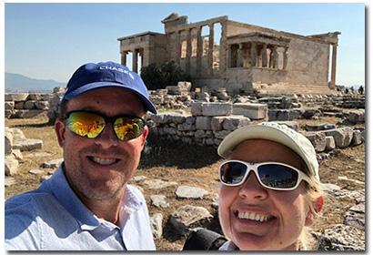 Private Greece Tour