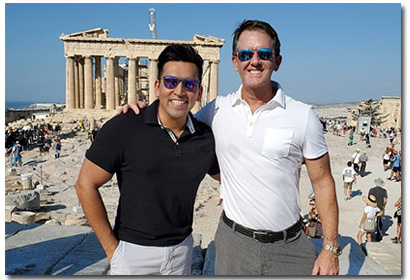 Private Greece Tour Akropoli