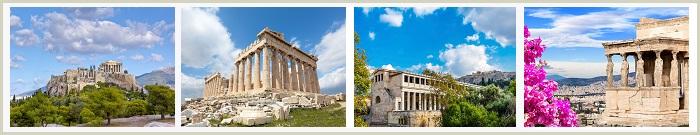 ATHENS FULL DAY TOUR (Shore Excursion)